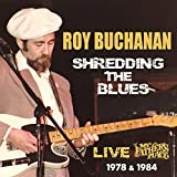 Roy Buchanan: Live at My Fathers Place (Audio CD)