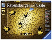 About the Puzzle This is the ultimate Puzzle challenge. Instead of using the typical ribbon cut for this puzzle Ravensburger has hand crafted a unique puzzle tool with a spiral cut for a special visual effect once the puzzle is complete. Feat...
