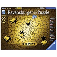 Ravensburger Krypt Gold 631pc Jigsaw Puzzle