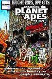 Bright Eyes, Ape City: Examining the Planet of the Apes Mythos