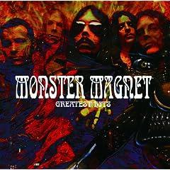 Monster Magnet's Greatest Hits (International Version)