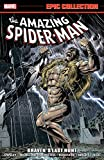 Amazing Spider-Man Epic Collection: Kraven's Last Hunt (English Edition)