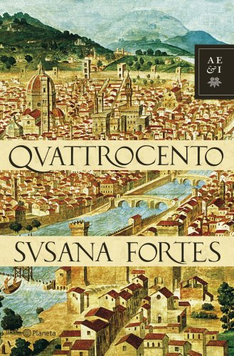 Quattrocento por Susana Fortes