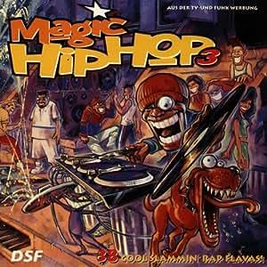 Magic Hip Hop 3