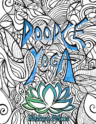 Doodle Yoga (English Edition)