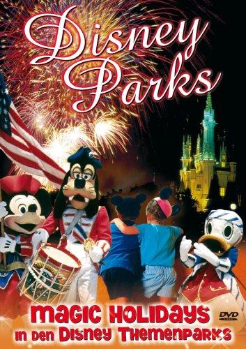 Preisvergleich Produktbild Disney Parks - Magic Holidays