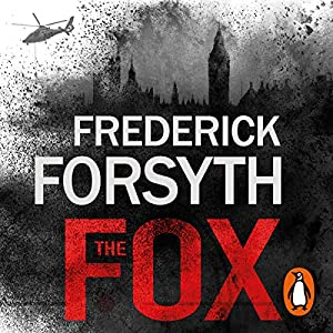 The Fox (Audio Download): Amazon co uk: Frederick Forsyth, David