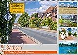 Garbsen (Wandkalender 2019 DIN A2 quer): Eine beschauliche Stadt am Rande von Hannover (Monatskalender, 14 Seiten ) (CALVENDO Orte)