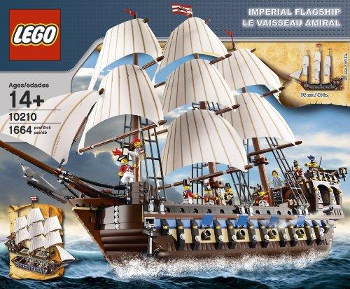 Imagen principal de LEGO 10210