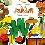 Le p'tit jardin : vergers et potagers