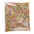 VWH Styrofoam Balls Slime Polystyrene Foam Coloured Spheres Filler Beads Decor For Floam Filler Arts Crafts Supplies