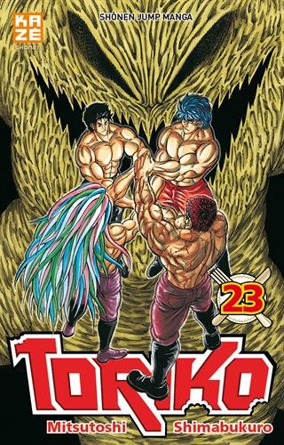 Tome 23