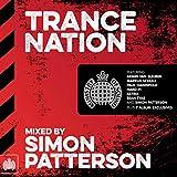 Trance Nation Simon Patterson (Continuous Mix 1)