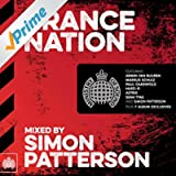 Trance Nation Mixed By Simon Patterson - Ministry of Sound