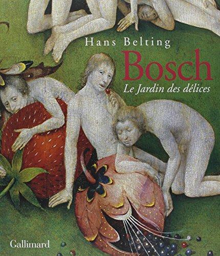 Hieronymus Bosch: Le Jardin des délices