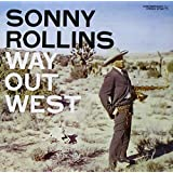 Original Jazz Classics Remasters: Way Out West