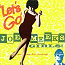 Lets Go Joe Meeks Girls By Joe Meek (2014-11-03)