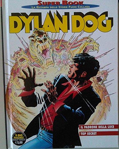 Dylan Dog super book - n44 La ristampa della storie fuori collana