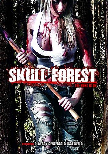 Skull Forest [UK Import]