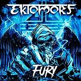 Fury (Blue Vinyl) [VINYL]
