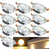 HENGDA Hengda® 5W LED AC