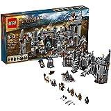 Lego The Hobbit - 79014 - Jeu De Construction - La Bataille De Dol Guldur