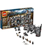 Lego the Hobbit An Unexpected Journey Dol Guldur Battle, Multi Color
