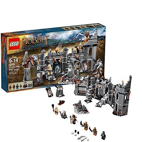 LEGO The Hobbit - Batalla en Dol Guldur 79014