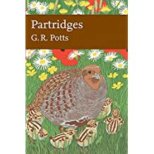 Partridges: Countryside Barometer (New Naturalist)