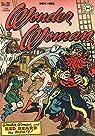 Wonder Woman: The Golden Age Omnibus Vol. 3 par Collectif