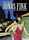 Jonas Fink - Le libraire de Prague