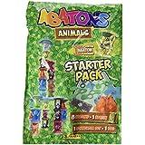 Panini - Starter Pack Abatons animales  (003051SPAINT)