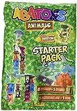 Starter pack Abatons animales