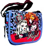 Monster High Umhängetasche Umhängetasche (V) Mattel