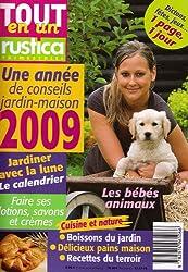 Tout en un Rustica 2009