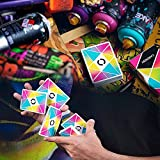 Cardistry Playing Cards - Colour - Kartenspiel