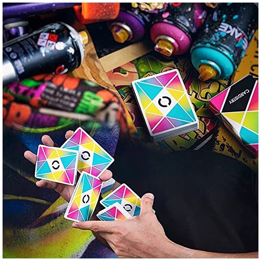 Cardistry-Playing-Cards-Colour-Kartenspiel