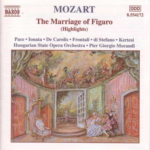 Le nozze di Figaro (The Marria...