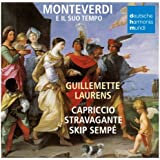 Monteverdi E Il Suo Tempo