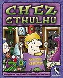 Pegasus Spiele 17340G Chez Cthulhu