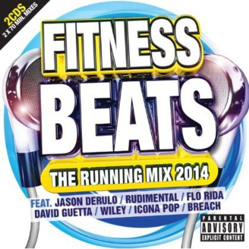 Fitness Beats (The Running Mix 2014)