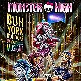 Buh York, Buh York (Original Motion Picture Soundtrack)