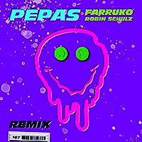 Pepas (Robin Schulz Remix) [Explicit]
