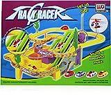 WonderKart Track Racer Toy Game Car Raci...