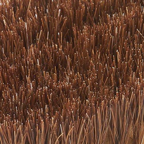 Grünspecht 605-00 Bio-Rosshaarbürste Natur-Pur - 5