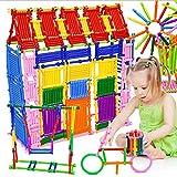 JIUZHOU Best Online Spielzeug Shop Mathematische Intelligenz-Stäbchen Box Baby Vorschule 250 Stück