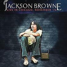 Live in Chicago,November '76 [Vinyl LP]