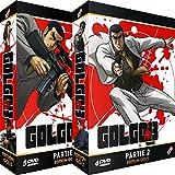 Golgo 13 - Intégrale - Edition Gold - 2 Coffrets (9 DVD + Livrets)