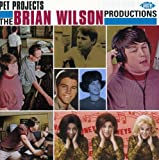 Pet Projects: The Brian Wilson Productio