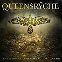 Live at the Civic Center,1983 (180 Gr.Green Viny [Vinyl LP]